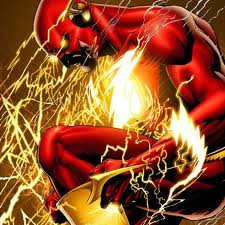 theFlash's picture